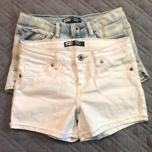 Girl Shorts bundle